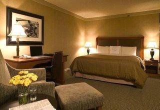 Hotel Doubletree Hotel & Miami Airport Convention Center Wohnbeispiel