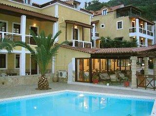 Hotel Mirabelle Hotel Pool