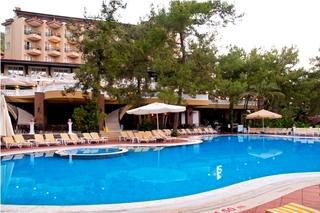 Hotel Grand Yazici Marmaris Palace Pool