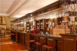 Hotel Grand Yazici Marmaris Palace Bar