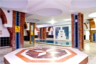 Hotel Grand Yazici Marmaris Palace Wellness