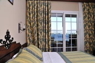 Hotel Grand Yazici Marmaris Palace Wohnbeispiel