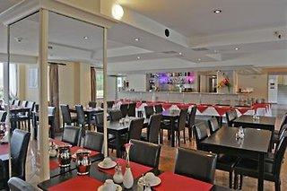 Hotel PLAZA Inn Hamburg Moorfleet Restaurant