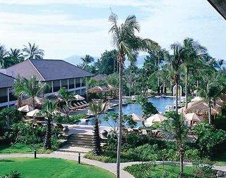 Hotel Bandara Resort & Spa Samui Außenaufnahme