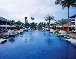 Hotel Bandara Resort & Spa Samui Pool