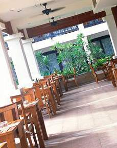 Hotel Bandara Resort & Spa Samui Restaurant