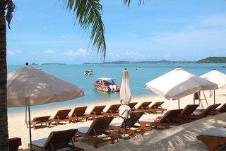 Hotel Bandara Resort & Spa Samui Strand
