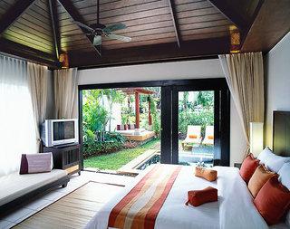 Hotel Bandara Resort & Spa Samui Wohnbeispiel