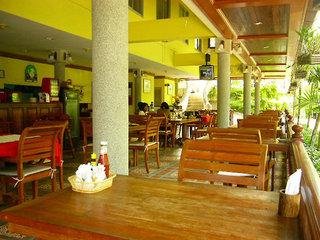 Hotel Andatel Grande Patong Phuket Restaurant