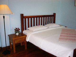 Hotel Andatel Grande Patong Phuket Wohnbeispiel