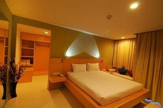 Hotel Aspery Phuket Wohnbeispiel