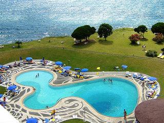 Hotel Pestana Bahia Praia Nature & Beach Resort Pool