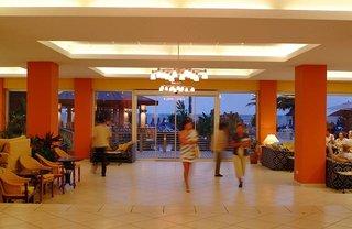 Hotel Atlantica Miramare Beach Lounge/Empfang
