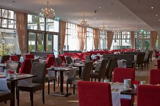 Hotel Austria Trend Parkhotel Schönbrunn Restaurant