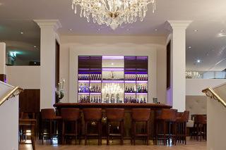 Hotel Austria Trend Parkhotel Schönbrunn Bar