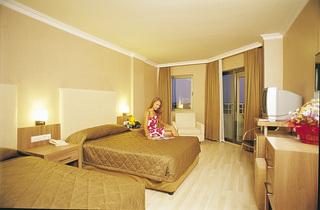 Hotel PrimaSol Hane Garden Wohnbeispiel