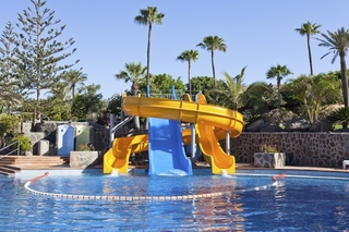 Hotel Abora Interclub Atlantic Kinder