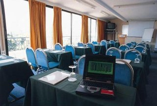 Hotel Palmyra Beach Konferenzraum