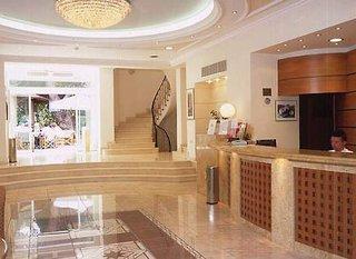 Hotel Palmyra Beach Lounge/Empfang