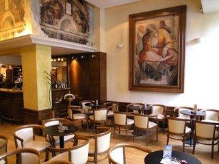 Hotel Athens City Bar