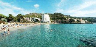 Hotel Universal Hotel Aquamarin Strand
