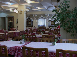 Hotel Aferni Restaurant