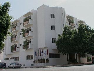 Hotel Aferni Außenaufnahme