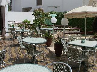 Hotel Aferni Terasse