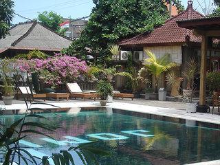 Hotel Legian Village Hotel Pool
