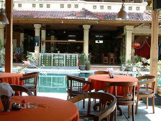 Hotel Legian Village Hotel Bar