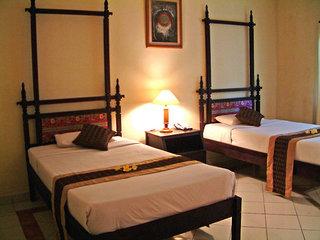 Hotel Legian Village Hotel Wohnbeispiel