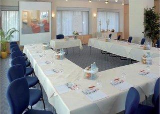 Hotel Austria Trend Europa Salzburg Konferenzraum