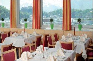 Hotel Austria Trend Europa Salzburg Restaurant