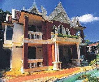 Hotel Chaweng Resort Außenaufnahme