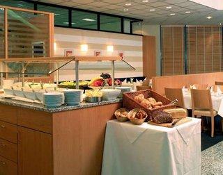 Hotel NH Dortmund Restaurant