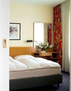 Hotel NH Dortmund Wohnbeispiel