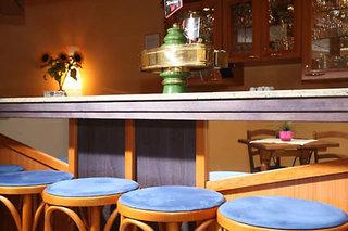 Hotel ACHAT Comfort Hotel Stuttgart Bar