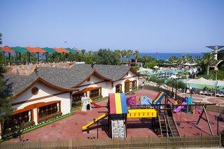 Hotel Limak Limra Resort & Hotel Kinder