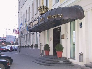 Hotel SemaraH Hotel Metropole Außenaufnahme
