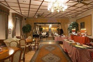 Hotel SemaraH Hotel Metropole Lounge/Empfang