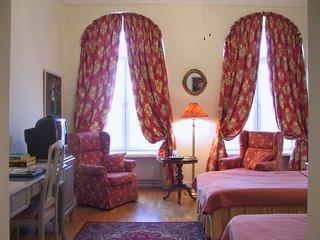 Hotel SemaraH Hotel Metropole Wohnbeispiel