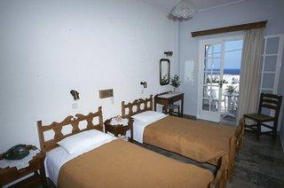 Hotel Artemis Kamari Wohnbeispiel