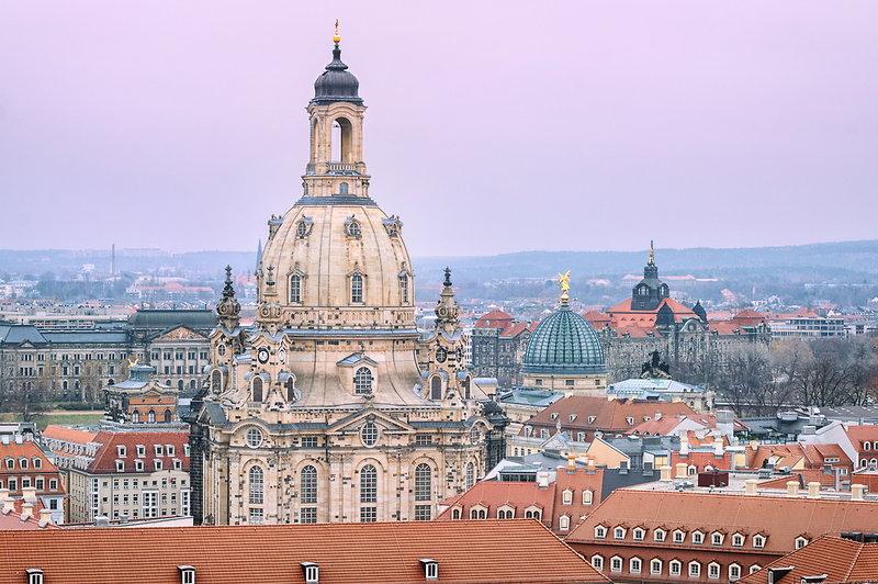 Penck Hotel Dresden