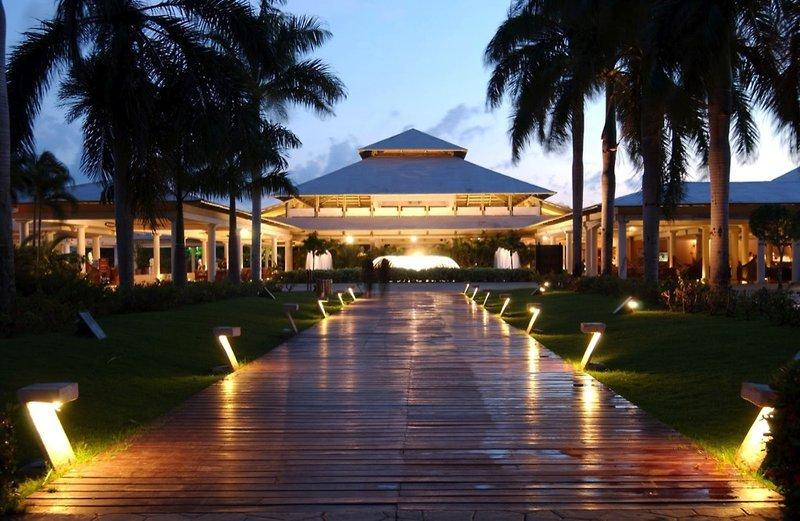 Catalonia Bavaro Resort - Bavaro Beach Golf & Casino