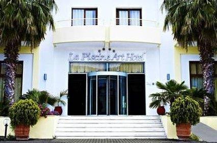 La Piscine Art Hotel - Erwachsenenhotel
