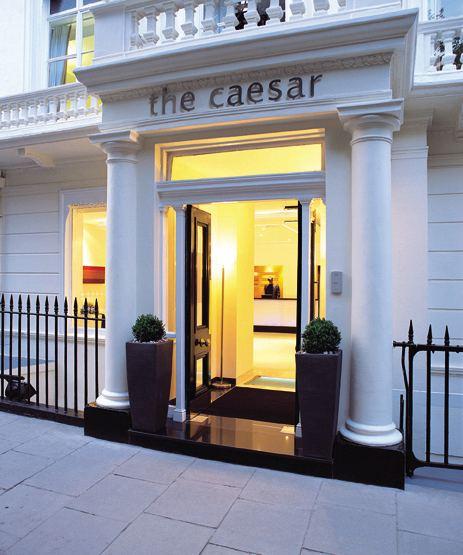 The Caesar