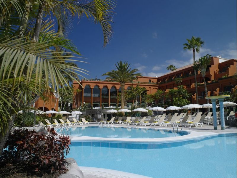 Adrian Hoteles Colon Guanahani - Erwachsenenhotel