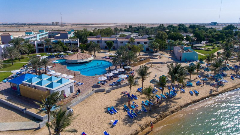 smartline Ras Al Khaimah Beach