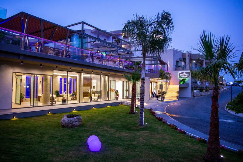 Sunset Hotel & Spa
