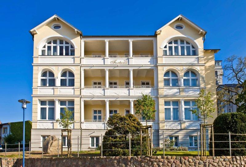 Hotel Hanseatic Rügen & Villen Fortuna & Felicitas